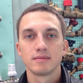 Сильванюк Евгений